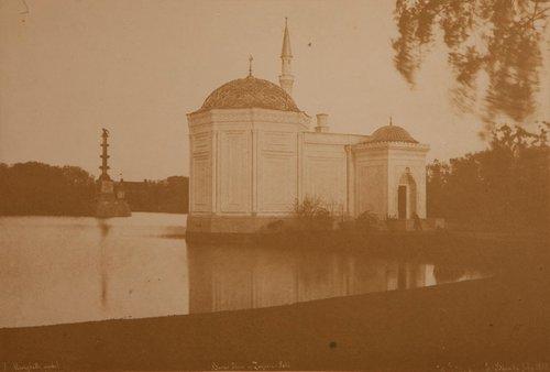 Ivan Bianchi, pioniere della fotografia in Russia