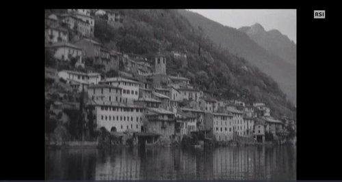I villaggi di lago — Gandria