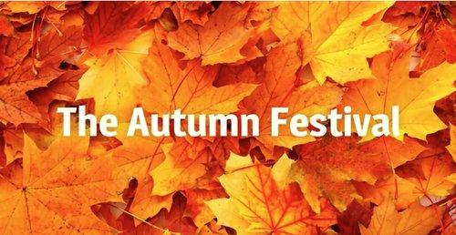 Autumn Festival in Ticino