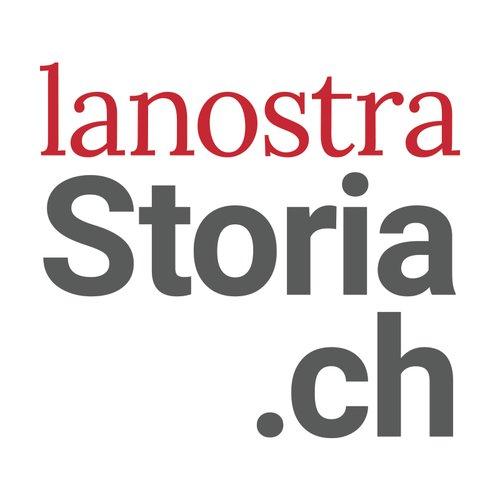 «lanostraStoria.ch»