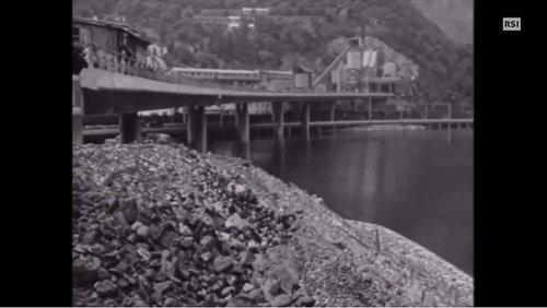 I benefici e le disillusioni dell'autostrada - Valle Leventina