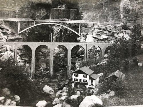 Swissminiatur Melide 1960 ca