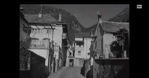 I villaggi pedemontani — Tegna, Verscio, Cavigliano