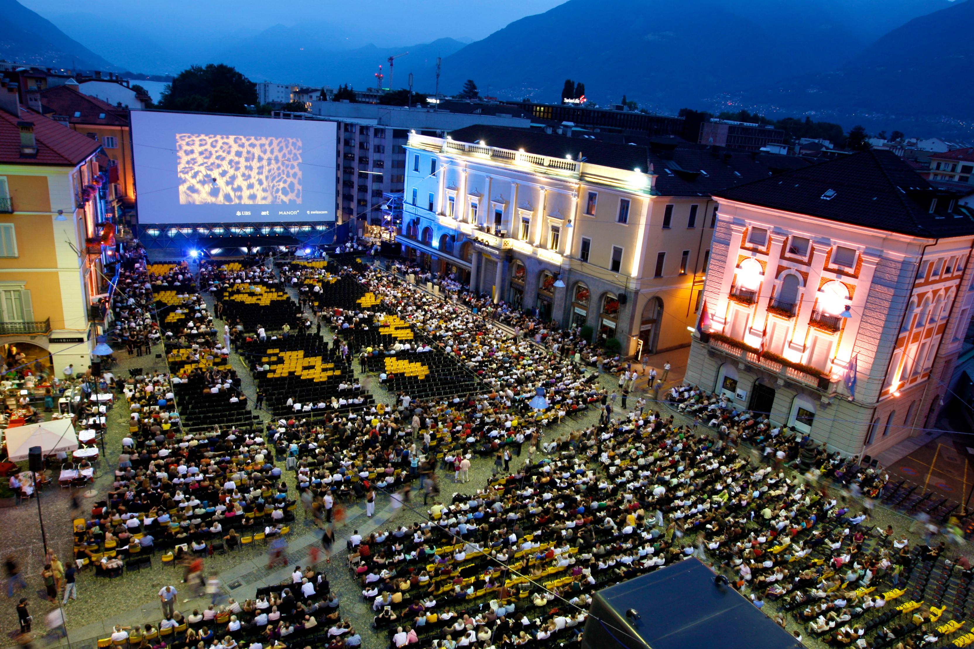 70 Locarno Festival