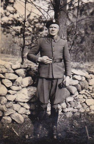 Internati polacchi in Ticino 1941-1945
