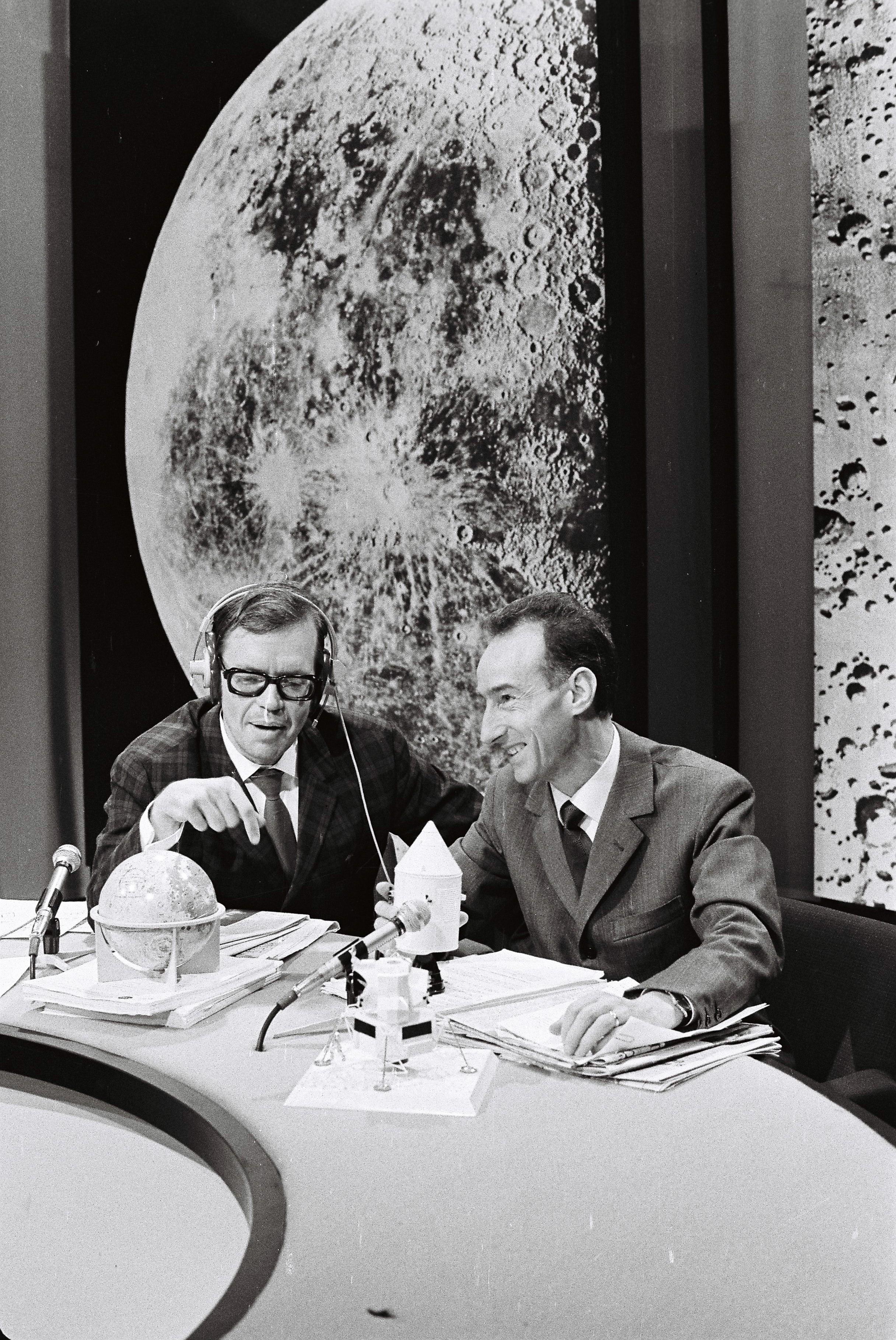 Apollo 11 alla TSI