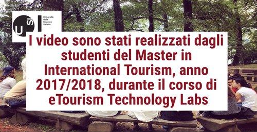 Presentazione: USI + lanostrastoria.ch