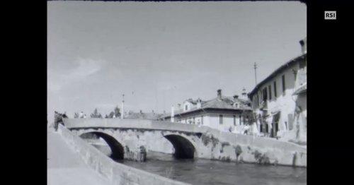 Il miraggio dell'idrovia Locarno-Venezia