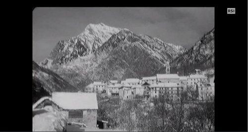 I villaggi di montagna