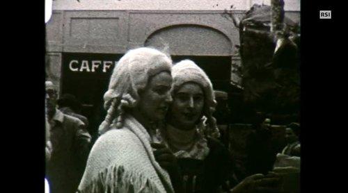 Rabadan nel 1957